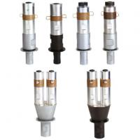 Buy cheap High Power Ultrasonic Transducer from wholesalers