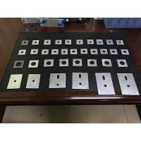 Buy cheap All steel bracket Square fixed piece from wholesalers