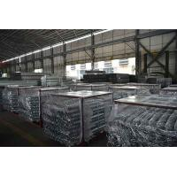 Buy cheap All steel bracket Spiral steel pile from wholesalers