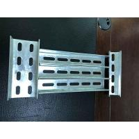 Buy cheap All steel bracket Purliner connector from wholesalers