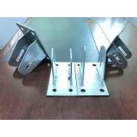 Buy cheap All steel bracket Hinged parts from wholesalers