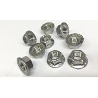 Buy Stainless Steel Fasteners at wholesale prices