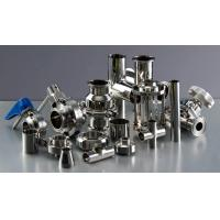 Buy cheap SS Dairy & Sanitary Tube Fittings from wholesalers