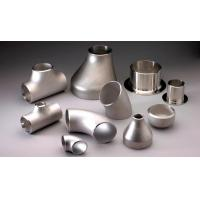 Buy cheap Stainless Steel Buttweld Pipe Fittings from wholesalers