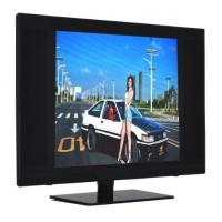 Quality Square Lcd tv 15 17 19 21inch manufacture for hotel/meeting/hospital for sale
