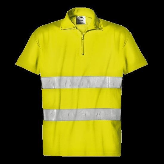 Buy Mistral Polo High Visibility at wholesale prices