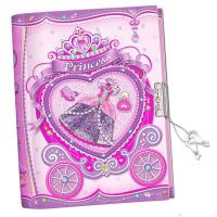 Quality gifts for kids diary book notebook for sale