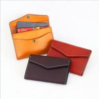 Quality Leather Card Holder for sale