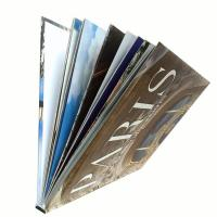 Buy cheap China guangzhou manufacturer Make your own hardback book creativ from wholesalers