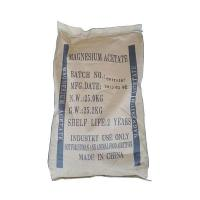Quality magnesium acetate for sale