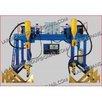 Quality H beam Arc Welding Machine for sale