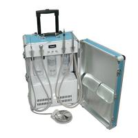 Buy cheap Dental Portable Turbine Unit from wholesalers