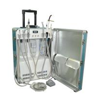 Buy cheap Dental Portable Turbine Unit SCS-206 from wholesalers