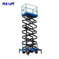 Quality Heavy Duty Scissor Lift Table for sale