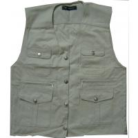 Buy cheap Wear overalls Summer uniform from wholesalers