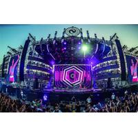Quality Stage equipment rental for sale