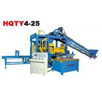 Buy cheap HQTY4-25 fully-automatic block making machine line from wholesalers