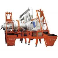 Buy cheap RQLZB Series Mobile Asphalt Mixture Mixing Equipment from wholesalers