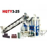 Buy cheap HQTY3-25 Brick Block Machine from wholesalers