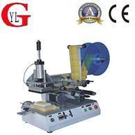 Quality Semi-automatic flat labeling machine for sale