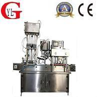 Quality Fully automatic filling screw cap all-in-one for sale