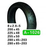 Quality 255x50 Baby stroller tyres for sale