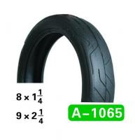 Quality 9x2.25 Baby stroller tyres for sale