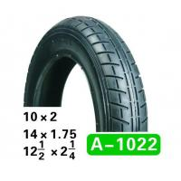 Quality 12.5x2.25 Baby stroller tyres for sale