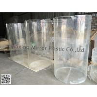 Quality Acrylic Round Tank for sale