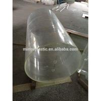 Quality Acrylic Fish Bowl Round for sale