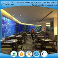 Buy cheap Transparent Acrylic Sheets for Fish Tanks from wholesalers