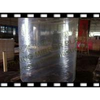 Quality Acrylic Round Fish Tank for sale