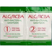 Buy cheap ALG/RCBA Antibacterial Sanitiser from wholesalers