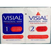 Buy cheap ALG/CR215 Visial Antistatic Wipe from wholesalers