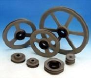 Quality Light-duty pulleys in American Standard for sale