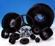 Quality Multi-wedged pulleys for sale