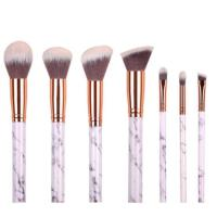 Buy cheap Hot sale 10 pcs Eyes Concealer makeup brush set from wholesalers