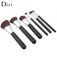 Buy cheap 6pcs personalised maquillaje makeup brush set from wholesalers