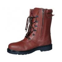 Buy cheap Kalari Riggers Boot with Lace & Side Zip - D 3323 from wholesalers