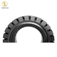 Buy cheap Forklift-Solid-Tire Forklift Solid Tire from wholesalers