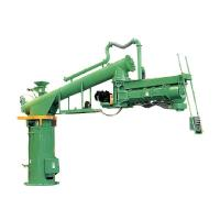Quality SELF-HARDENED SAND MIXER (Dual Arms) for sale
