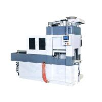Quality HORIZONTAL BOX-OFF MOLDING MACHINE OF SPLITTING MOLDS for sale