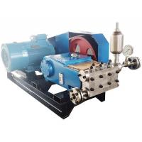 Quality Chemical High Pressure Pump for sale