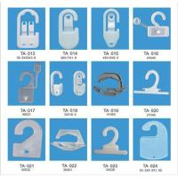Quality Plastic hooks for packaging TA013 - TA024 for sale
