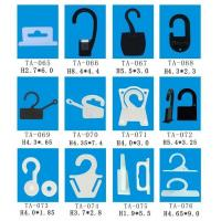 Quality Plastic hooks for packaging TA065 - TA076 for sale