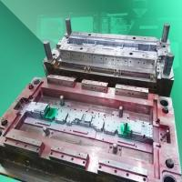 Quality Guide (Mechanical) mould, plastic guidle injection mould, custom injection molded plastic for sale