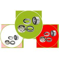 Quality M. Spring Wedge Type Seal-HTS-85U for sale