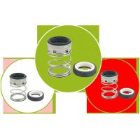 Quality Single Spring Seal-HTS-150 for sale