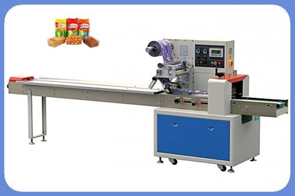 Buy Pillow Packing Machine at wholesale prices
