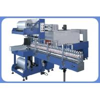 Quality Automatic Sleeve Type Packing Machine XBL6030AH+XBS6040E for sale